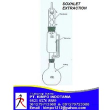 Soxhlet Extraction