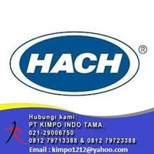 Produk Hach - Alat Laboratorium Umum