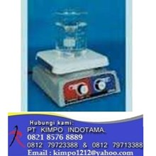 Jual Hot Plate Magnetic Stirrer Favorit - Hot Plate Laboratorium