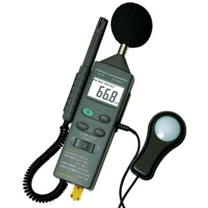 Environmental Meter - Light Meter