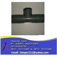 Klorinator - Filter Air - Filter Udara