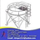 Clarifier Cylinder - Water Treatment Plant 2