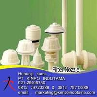 Nozzle Strainer - Filter Air