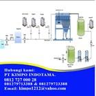 Jasa Rancang Bangun Ipal - Water Treatment Lainnya 1