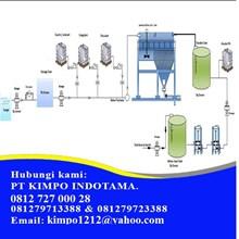 Jasa Rancang Bangun Ipal - Water Treatment Lainnya