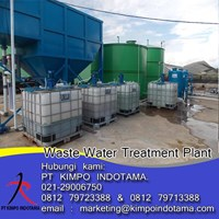 Instalasi IPAL - Water Treatment Lainnya