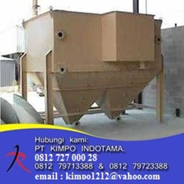 Pabrikasi Ipal - Water Treatment Lainnya