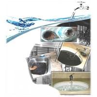 Jasa Pembersihan Pipa - Water Treatment Lainnya