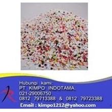 Plastic Media - Pasir