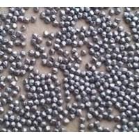 Zinc Shot - Plat Aluminium