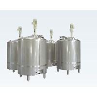 Jual Custom S/S Tank - Water Treatment Lainnya  2