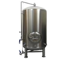 Jual Open Top Stainless Steel Tank - Water Treatment Lainnya 2