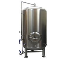 Jual Open Top S/S Tank - Water Treatment Lainnya 2
