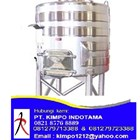 Jual Channel Jacketed Stainless Steel Tank - Tangki Stainless 1