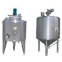 Jual Fermentation Stainless Steel Tank - Water Treatment Lainnya 2