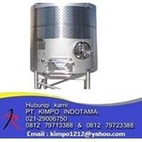 Fermentation S/S Tank - Water Treatment Lainnya 1