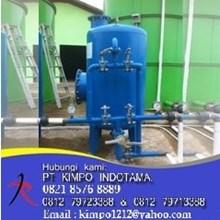 Jual Manganese Tank Water Treatment Lainnya