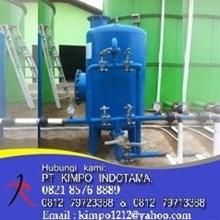 Jual Carbon Tank - Water Treatment Lainnya