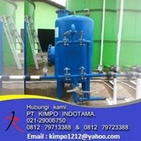 Jual Carbon Aktif Tank - Water Treatment Lainnya 1