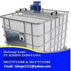 Alkaly Feeder Tank - Water Treatment Lainnya 1