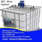 Flocculant Feeder Tank Water Treatment Lainnya 1