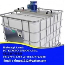 Jual Disenfektan Feeder Tank Water Treatment Lainnya