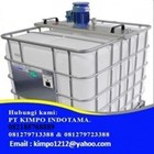 Chemicals Feeder Tank - Water Treatment Chemicals 1