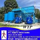 Jasa Water Treatment Plant   1