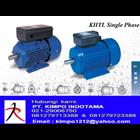 KMP SINGLE PHASE - Electric Motor Single Phase  1