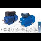 KMP SINGLE PHASE - Electric Motor Single Phase  2