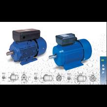 Electric Motor Single Phase - Elektro Motor