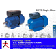 Electric Motor Single Phase