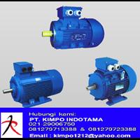 Compact Gear Motor - Elektromotor KMP