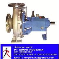 Electrochlorination  -  KMP Chemical Pump