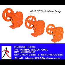 Gear Pump - GC Series