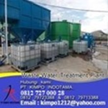 Spesialisasi Water Treatment Air Payau