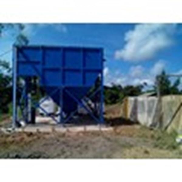 "Spesialisasi Water Treatment Clarifire Lamella ""KMP"""
