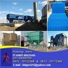 Spesialisasi Pengolahan Air Bersih 1