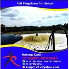 Ahli Pengolahan Air Limbah 1