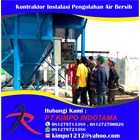 Kontraktor Instalasi Pengolahan Air Bersih 1