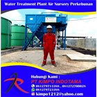 Kontraktor Instalasi Pengolahan Air Nursery Perkebunan 2