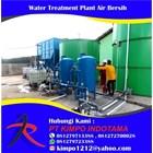 Kontraktor Pengolahan Air Bersih 2