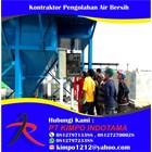 Kontraktor Pengolahan Air Bersih 1