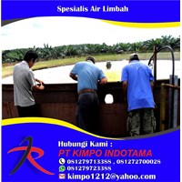 Spesialis Air Limbah