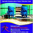 Spesialis Demineralizer Water Filtration Tank 1