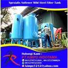 Spesialis Softener Mild Steel Filter Tank 1