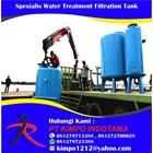 Spesialis Softener Water Filtration Tank 2
