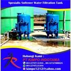 Spesialis Softener Water Filtration Tank 1