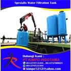 Spesialis Water Filtration Tank 1