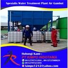 Spesialis Water Treatment Clarifier Lamella Air Gambut 2